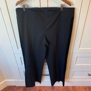 Addition Elle Chole Fit Striped Pant